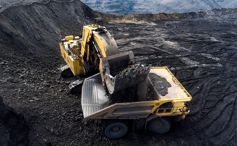 шахта лихачевская
